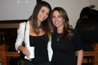 Dana Morrison and Cindy Cacorro, Heads & Tails Beauty Boutique, Beauty Refresh take 2