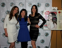 H&T One Year Anniversary and Allure Magazine Beauty Award Win Party